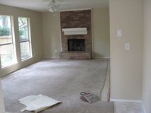 PAINTING-REMODEL-REPAIRS in Houston, Texas