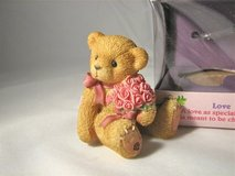 Cherished Teddies Love A Love As Special As Ours 663794 (T=26) in Fort Campbell, Kentucky