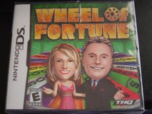 NEW DS Wheel of Fortune game in Manhattan, Kansas